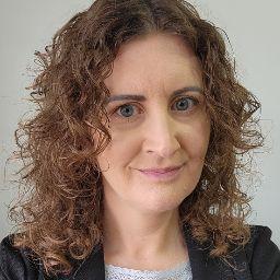 Andrea Mccabe