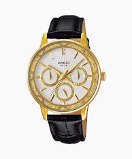 Casio Standard : AQ-180 WD