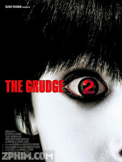 Lời Nguyền 2 - The Grudge 2 (2006) Poster