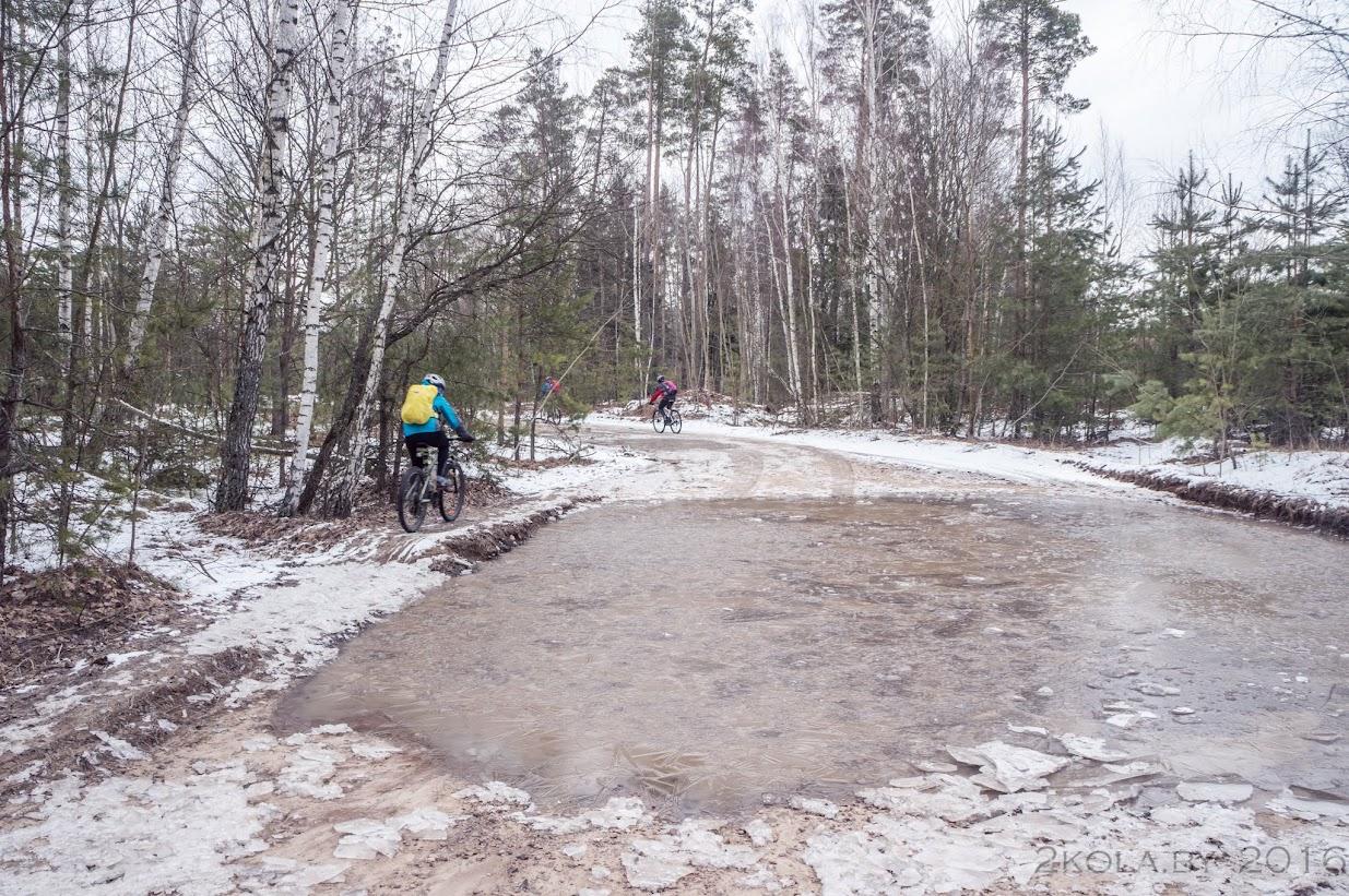 DSC08842 - Зимняя покатушка по достопримечательностям Ганцевичского и Клецкого районов.