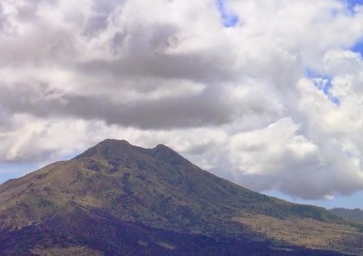 Volcano Bali Ubud Ubud Kintamani Volcano
