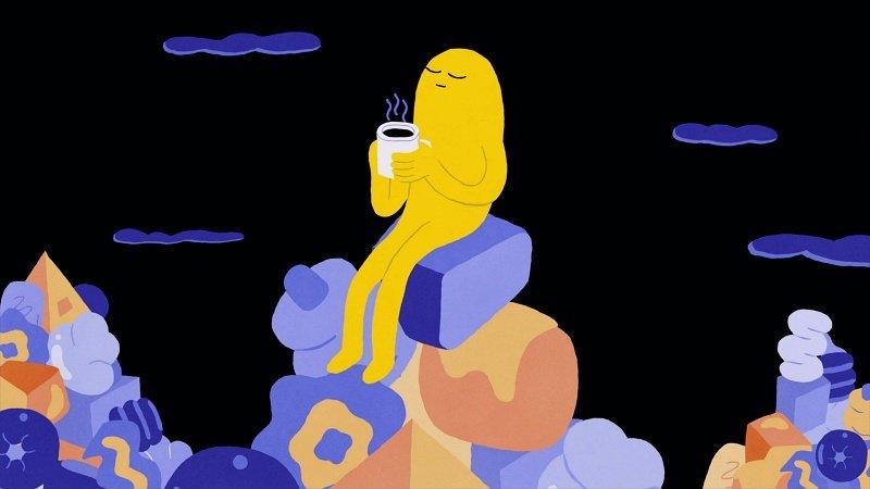 Netflix 療癒系動畫 5 部推薦!冥想正念指南,放鬆必看