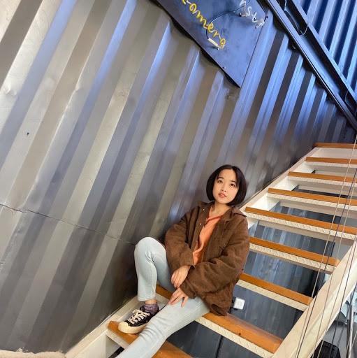 Sara Su