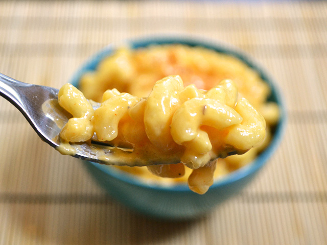 miracle macaroni and cheese
