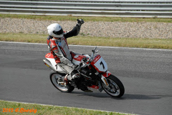 6. Lauf Continental Superduke Battle - Most