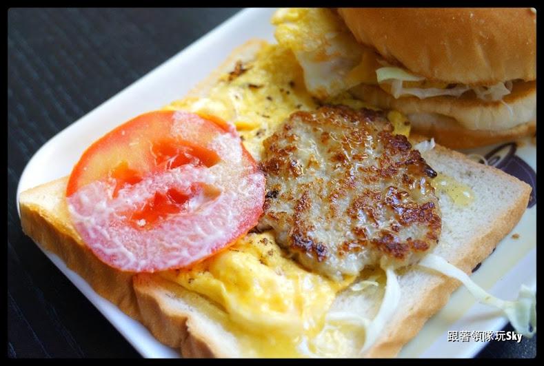 台南美食推薦【哈利速食】在地人愛吃的隱藏版早餐(食尚玩家推薦)