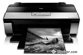 download Epson Stylus Photo R2880 Inkjet printer's driver