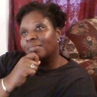 Anita Melvin Photo 9