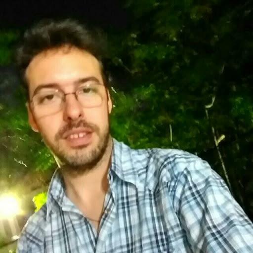 Gonzalo Loureiro