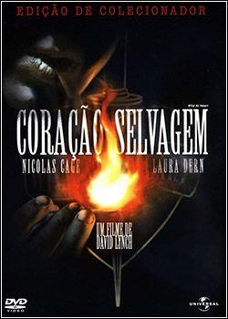 Download - Coração Selvagem - DVDRip AVI Dual Áudio