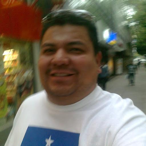 Alfredo Trejo