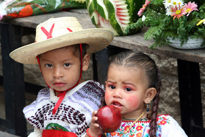 Reclaiming the spirit of Christmas with Hispanic customs
