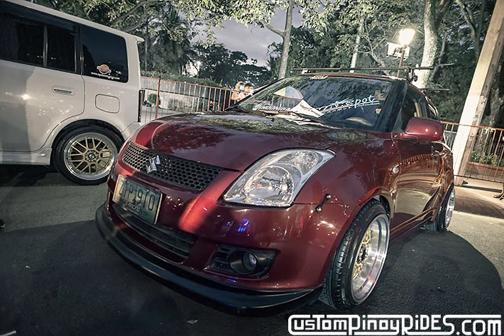 Night Street Photography... With CARS Custom Pinoy Rides Car Photography Philippines Philip Aragones pic5