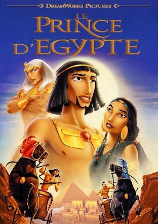 [Phim] Hoàng tử Ai Cập | The Prince Of Egypt