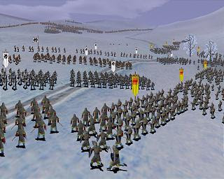 Medieval: Total War – Viking Invasion PC Hileleri