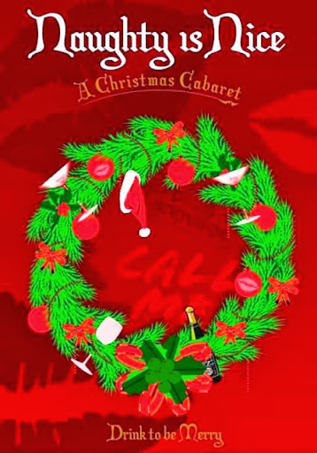 Naughty is Nice Christmas Cabaret