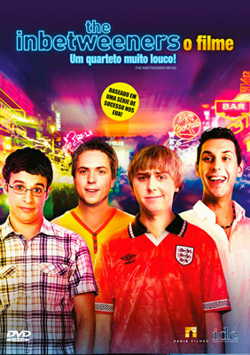 Filme Poster The Inbetweeners – O Filme DVDRip XviD Dual Audio & RMVB Dublado