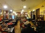 Nádražní restaurace Olomouc