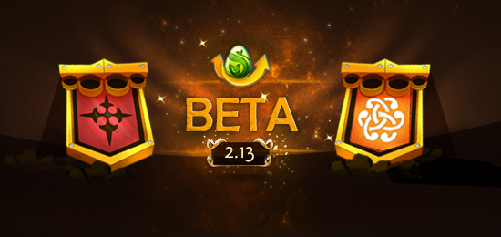 beta test dofus 2.13