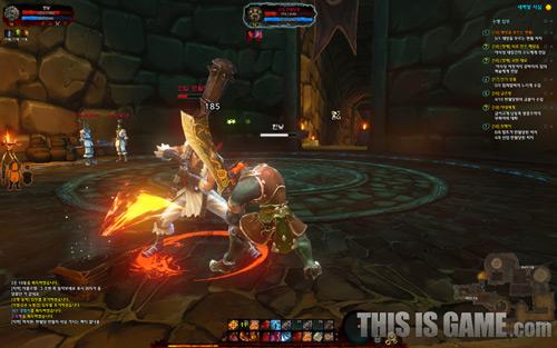 Những hình ảnh cận cảnh về MMORPG ASTA 10
