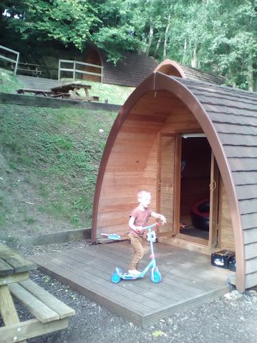 Shropshire Camping  at Shropshire Camping