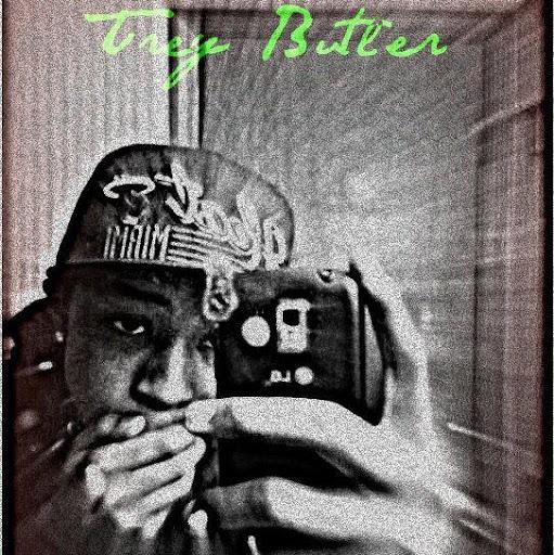 Trey Butler