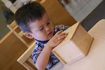 LePort School Parent/Child Montessori
