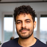 Zach Rachedi's avatar