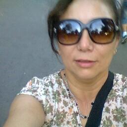 Anita Sepulveda