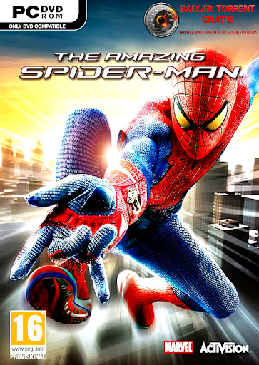 The Amazing Spider-Man PC Torrent Download