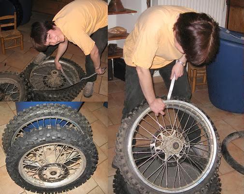 changement de pneu, temps et astuces Changement%2520pneus