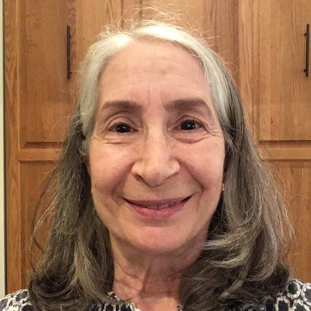 Gail Tuzman