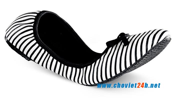 Giày búp bê thời trang Sophie Rosel