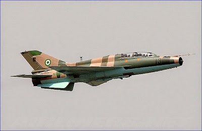 Military deploys fighter jets, ground troops,armoured tanks to gwoza to rescue chibok girls