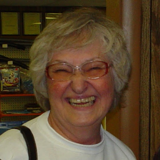 Maxine Carpenter
