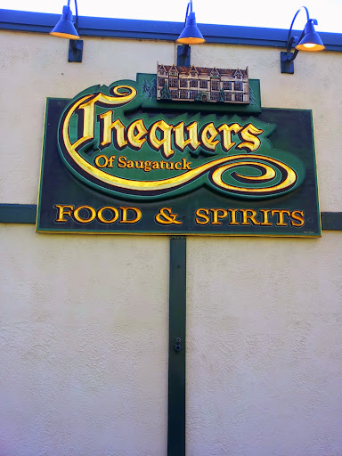 Foodie Finds: Chequers of Saugatuck