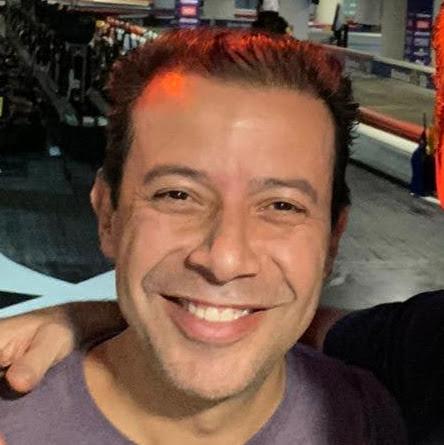 Sergio Ontiveros