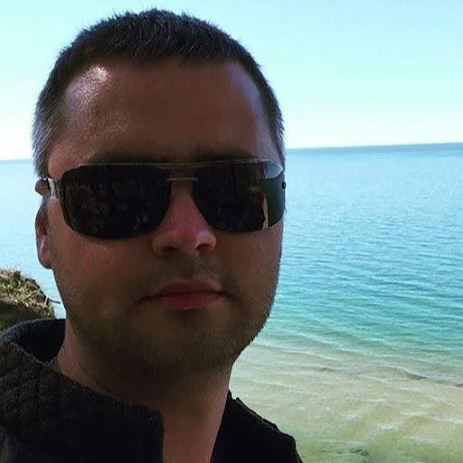Антон Соломатин