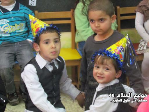 انا اسمي كريم رائد مصاروه من باقة الغربية اتعلم في روضة عدن اليوم عيد ميلادي الرابع اترككم مع الصور  IMG_5233
