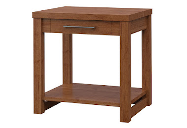 Sumatra End Table