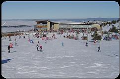Oferta 1 Día Esquí Javalambre Valdelinares para grupos