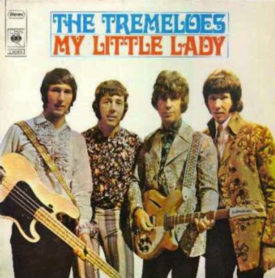 the Tremeloes ~ 1968 ~ My Little Lady