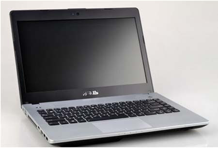 Asus%2520N46VM Asus N46VM   A Multimedia Laptop Review and Specifications