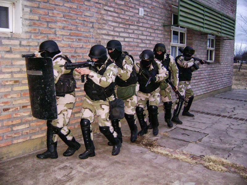 grupos especiales de policias argentinas parte 2 taringa