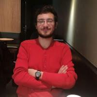 Emre Barış İriş's avatar