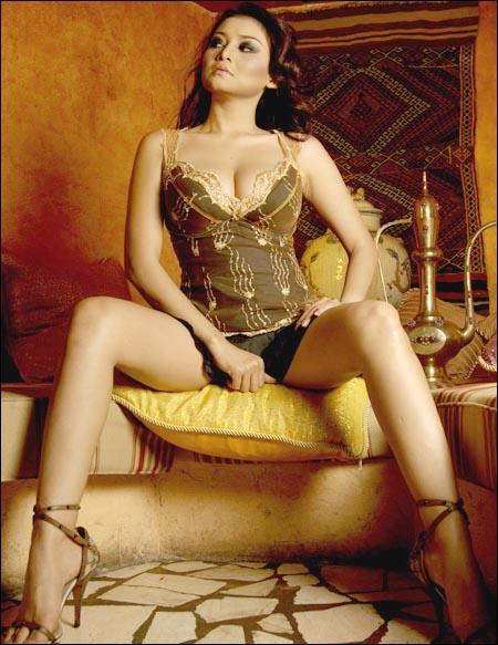 abgbugil hot model indo paling sexy