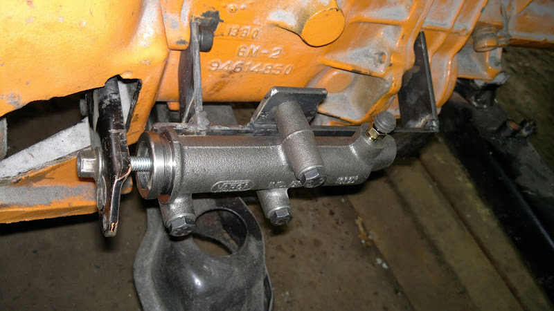 Embreagem Hidraulica 14042011198