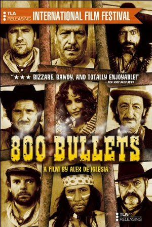 Watch 800 Bullets Online Free in HD