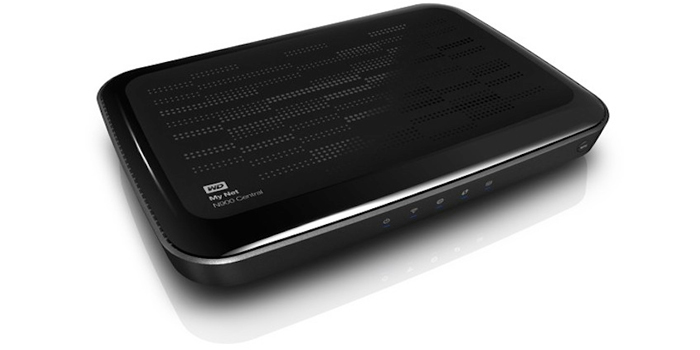 Thumbnail image for Western Digital Launches Range of My Net Routers