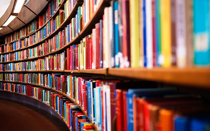 Библиотеки - центры экопросвещения Югры